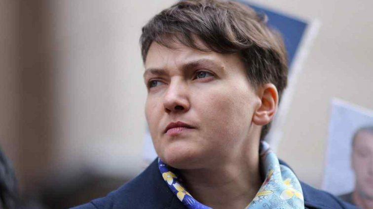 """""""Кривава революція, лист Путіну та постачальник зброї"""": Надія Савченко розкрила свої таємниці прямо в залі суду"""