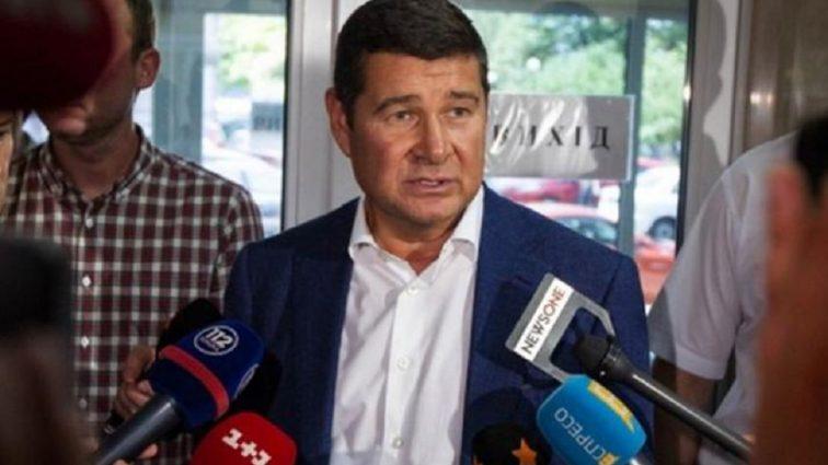 """""""Це чистісінька правда …"""": Онищенко опублікував компромат на НАБУ. Що пропонували детективи бюро скандальному політику"""