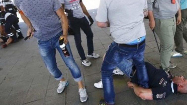 """""""При смерті, не приходить до тями"""": Повідомили про стан побитого у Польщі українця"""