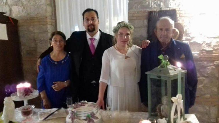 Застрелив її прямо в серце, а потім…: Стали відомі деталі кривавого вбивства українки в Італії