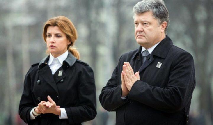 """""""Важко втримати сльози…"""": Порошенко заявив, що його дружина знайшла інформацію про свого зниклого дідуся"""