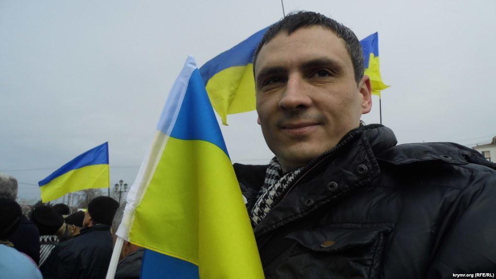 """""""Посадили на два роки…"""": За публікацію в соціальній мережі """"ВКонтакті"""", суд виніс скандальний вирок українському активісту"""