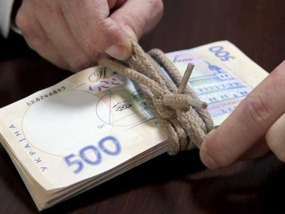 """""""Спіймали на гарячому"""": СБУ викрила на хабарі прокурора"""