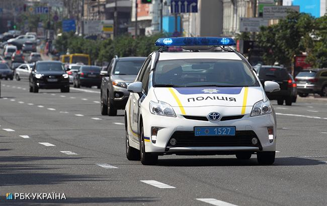 Підійшли невідомі і почали провокувати: у Києві вночі сталася масова бійка (відео)
