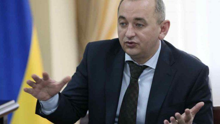 """""""Вона така жіноча велика …"""": Матіос зізнався, що мацав Савченко. Що відчув головний військовий прокурор"""