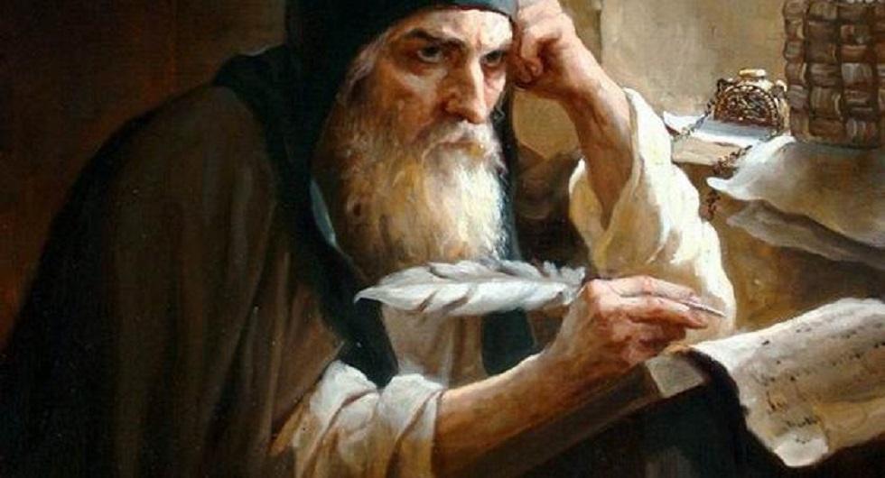 """""""Президент згине від смертельної рани…"""": Пророцтво монаха Авеля, яке приховували від людей. За що поплатився провидець?"""