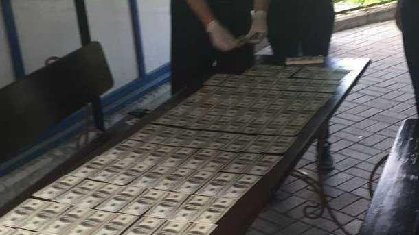 """""""Вимагав 20 тисяч доларів за…"""": На гарячому затримали одіозного підприємця"""