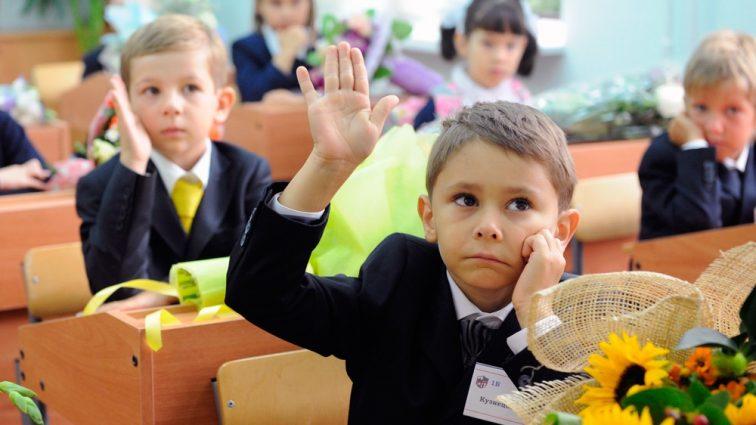 """""""Батькам не обов'язково надавати довідку …"""": Вже сьогодні вступають в силу нові правила вступу дітей до школи"""