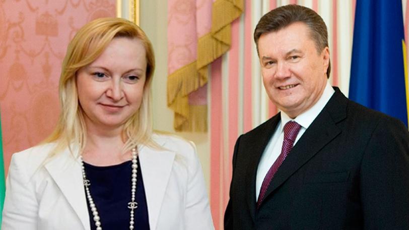 «Дитина від Януковича, скандали і репродукційна ферма»: Куди поділася і чим займається скандальна коханка Віктора Федоровича