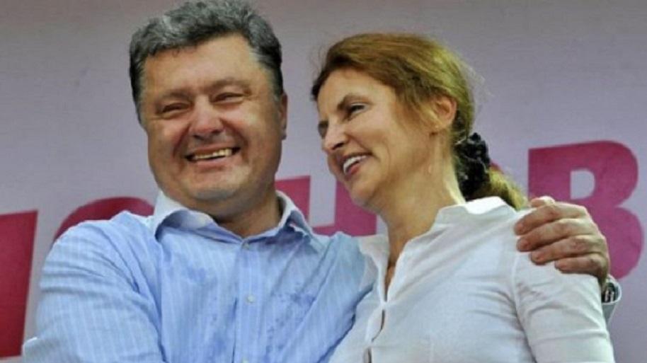 «Липовий диплом, крадіжка грошей у інвалідів і заміжжя проти волі матері»: Що насправді приховує перша леді України