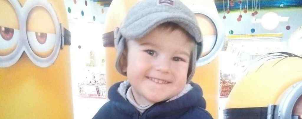 У перший день життя йому поставили страшний діагноз: 4-річний Марк потребує вашої допомоги