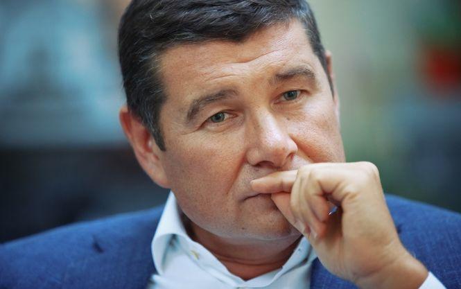 """""""Розслідування """"змонтовано"""", """"вирвані з контексту слова"""""""": Онищенко звинуватив журналістів у фейку"""