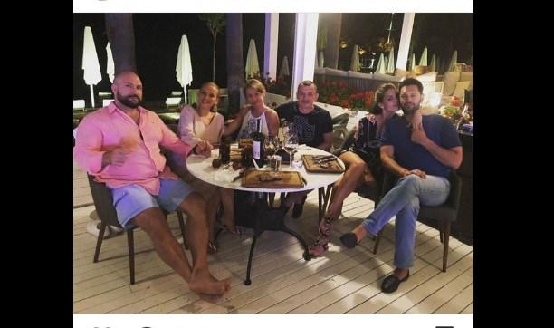 """""""У найвідомішому готелі Туреччини"""": Стали відомі деталі травневої відпустки депутатів"""