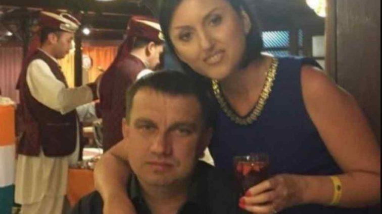 """""""Він лежав весь у крові і кашляв нею"""": Дружина українського моряка розкрила деталі смерті чоловіка"""