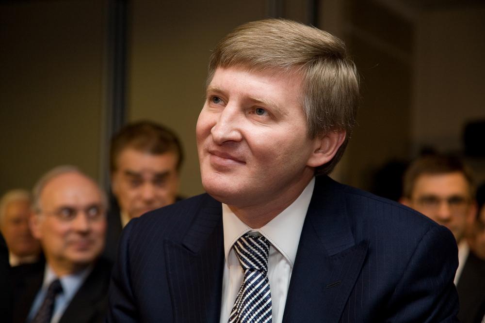 """""""Адвокат Ахметова"""" Воропаєв забув вписати до декларації декілька фірм і ще дещо. Дізнайтесь детальніше"""