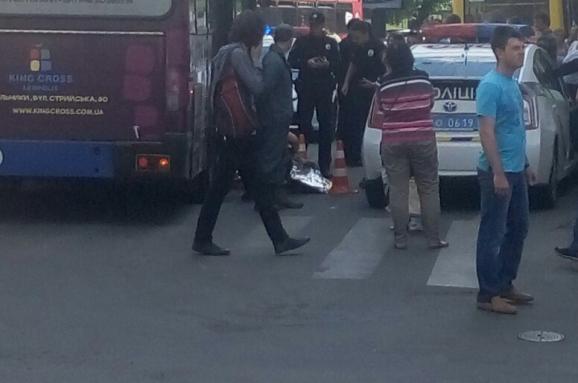 Невідомий збив дитину на пішохідному переході і втік, подробиці інциденту