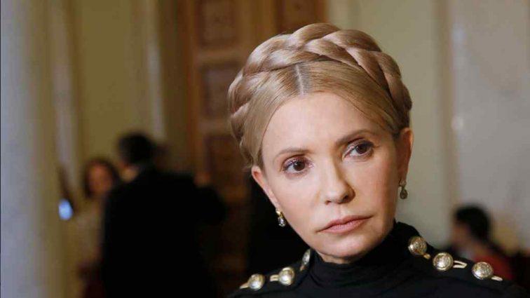 """""""Тимошенко возить із собою дев'ять магів, які володіють…"""": Вся правда про пророцтва стосовно """"Леді Ю"""". Хто з мольфарів допоміг політику!"""
