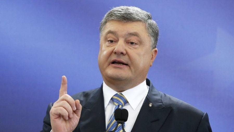 Скандал з Порошенком в Миколаєві: Бійців, які відмовились виконати наказ, вже звільнили