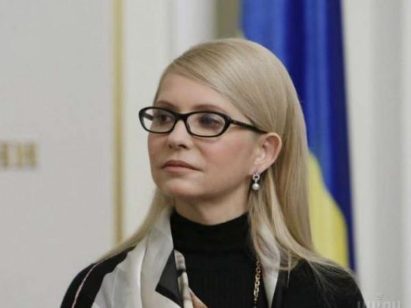 """""""Вони планують зібрати гроші з пенсіонерів і зникнути"""": Тимошенко зробила гучну заяву"""