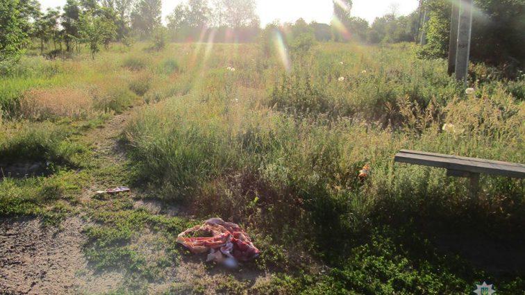 Побив до напівсмерті і поклав спати: Трагедія в Київській області приголомшила місцевих жителів