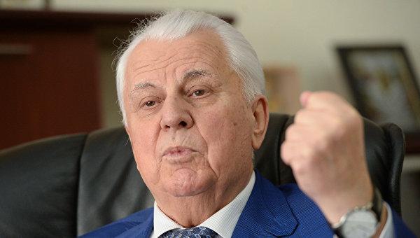 """""""Може бути часткова автономія"""": Кравчук зробив провокативну заяву"""