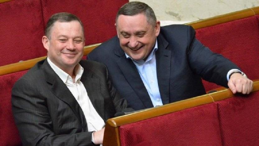 """""""Справа Дубневичів"""": НАБУ виграло суд на 150 мільйонів у фірми скандальних нардепів"""