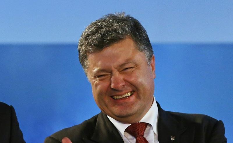 Цинізм по-президентськи: Вся правда про україно-російський бізнес Порошенка