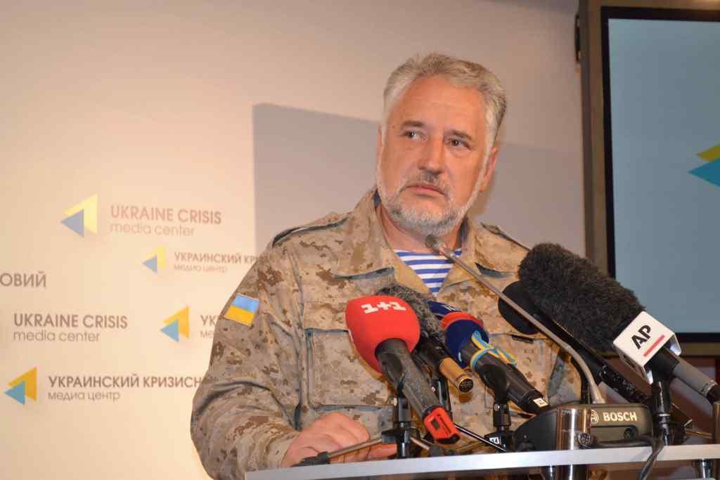 """""""Три неймовірно важкі роки…"""": Глава Донецької ОДА заявив про свою відставку"""