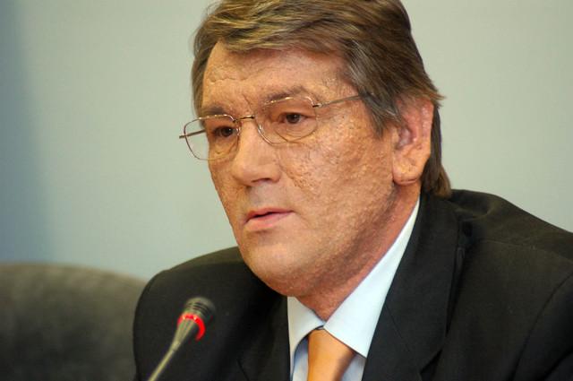"""""""Не має ні кола, ні двора…бомж"""": Ющенко зробив гучну заяву про Тимошенко"""