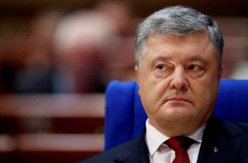 """""""Умови гранично чіткі"""": Порошенко висловився про зустріч """"Великої сімки"""""""