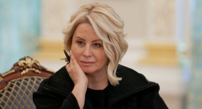 Свідчив Оззі Озборн: Екс-радниця Януковича насмішила українців своїм виглядом, прийшлось вибачатись перед судом