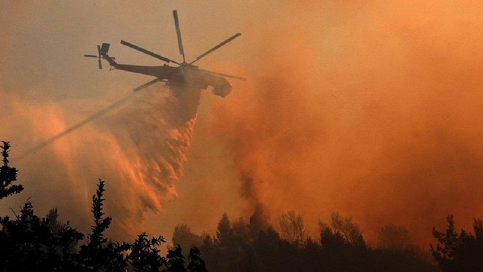 """""""Закривати вікна і здійснювати вологе прибирання …"""": У Чорнобилі спалахнула страшна пожежа. Що радять українцям"""