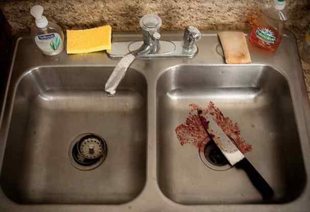 Відрізав статевий орган і всунув в рот вбитого: українець жорстоко вбив чоловіка на заробітках