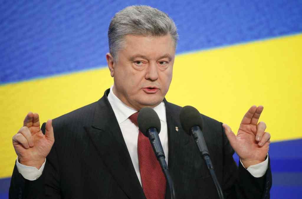 Росіяни під виглядом українців влаштували скандальну акцію: Порошенко зробив гучне викриття