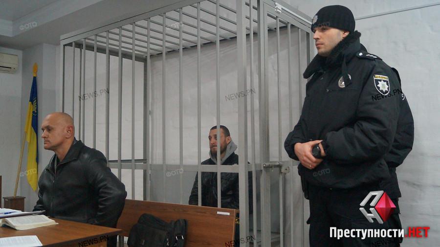 """""""Зашив собі нитками рота…"""": Українській в'язень приголомшив присутніх на судовому засіданні"""