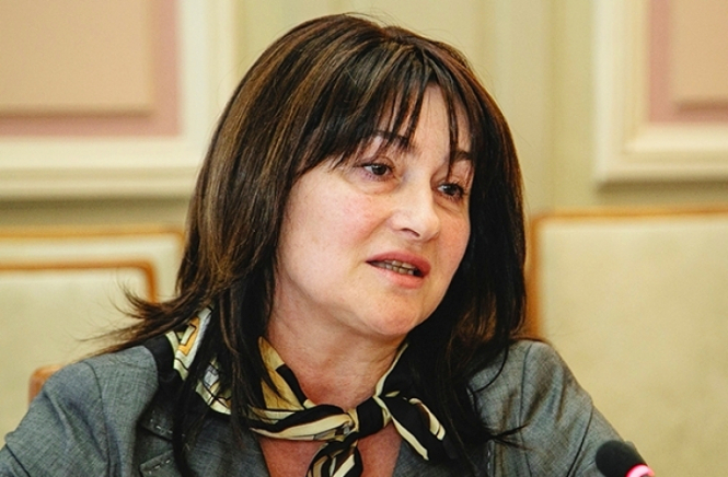 """Скандал у Нацраді"": Ольга Герасим'юк написала заяву на звільнення"