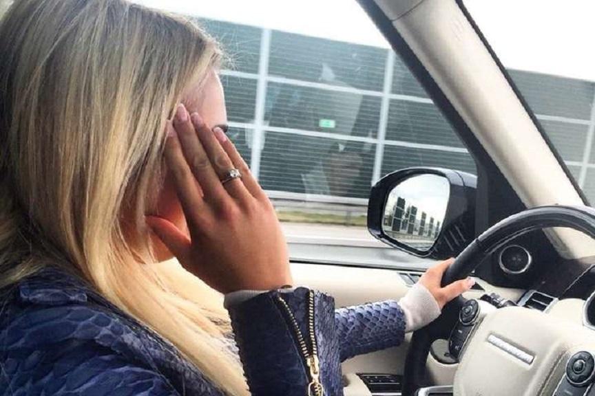 """""""Згадала"""" про Rolls-Royce та…: У співробітниці Львівської митниці різко покращилася пам'ять після порушення кримінальної справи. Що ще приховувала чиновниця"""
