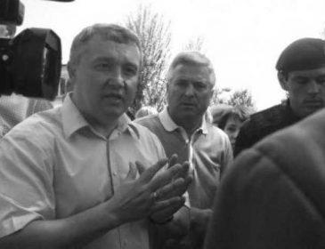 """""""З позивним """"Космос"""": Стало відомо, хто замовив вбивство львівського кримінального авторитета Копитка"""