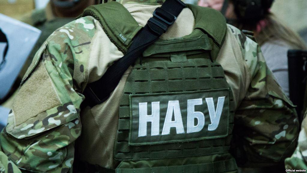 НАБУ провело гучне затримання: Спіймано екс-чиновника Януковича