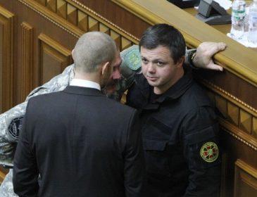 Міністр енергетики фінансує бойовиків грошима українців: Нардеп Семенченко зробив скандальну заяву