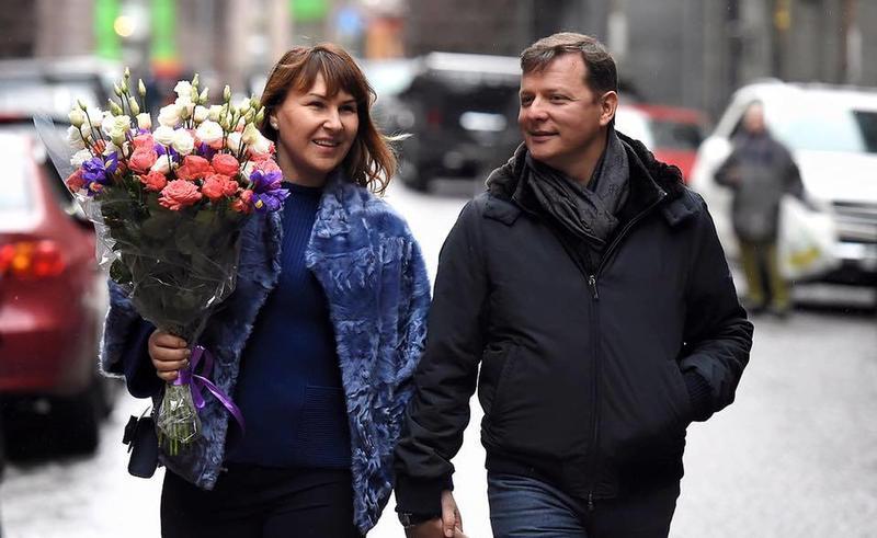 На весіллі радикала Ляшка побачили триколор: Українці лютують