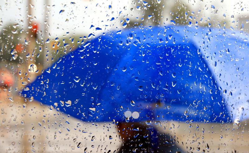 """""""Дощі з грозами …"""": Синоптики дали невтішний прогноз на завтра"""