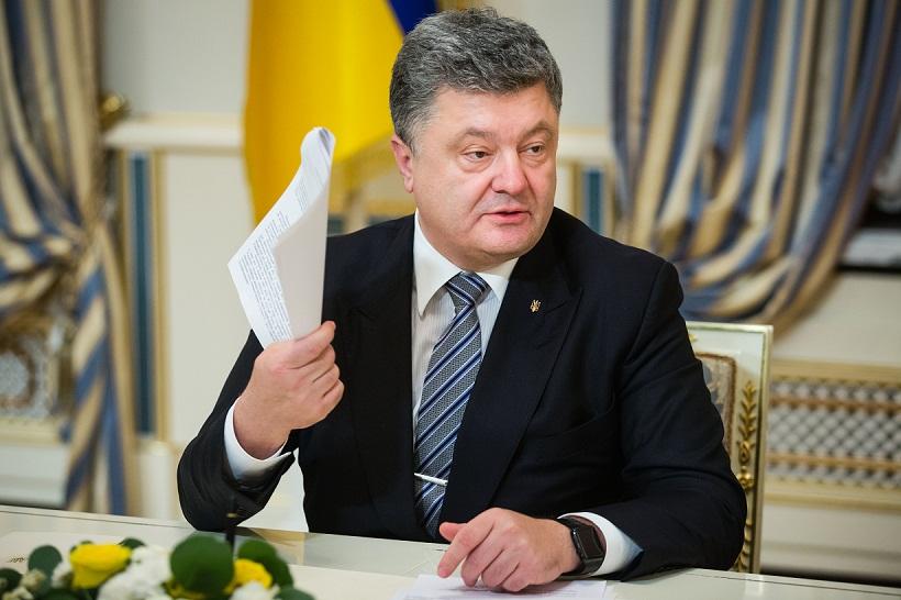 """""""Я волів би вберегти Україну"""": Український політв'язень написав листа Порошенку"""