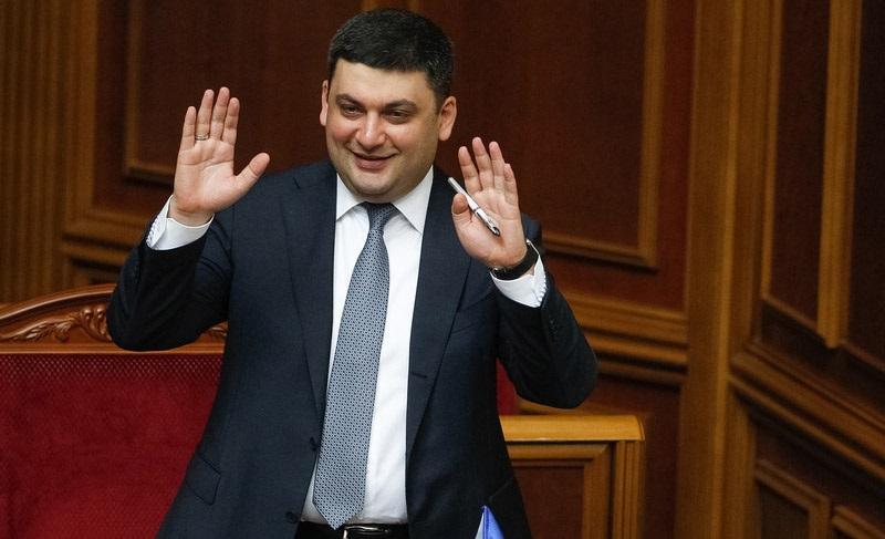 """""""Якщо все так добре, то чому ж так погано"""": Українців обурила заява Гройсмана про зарплати"""