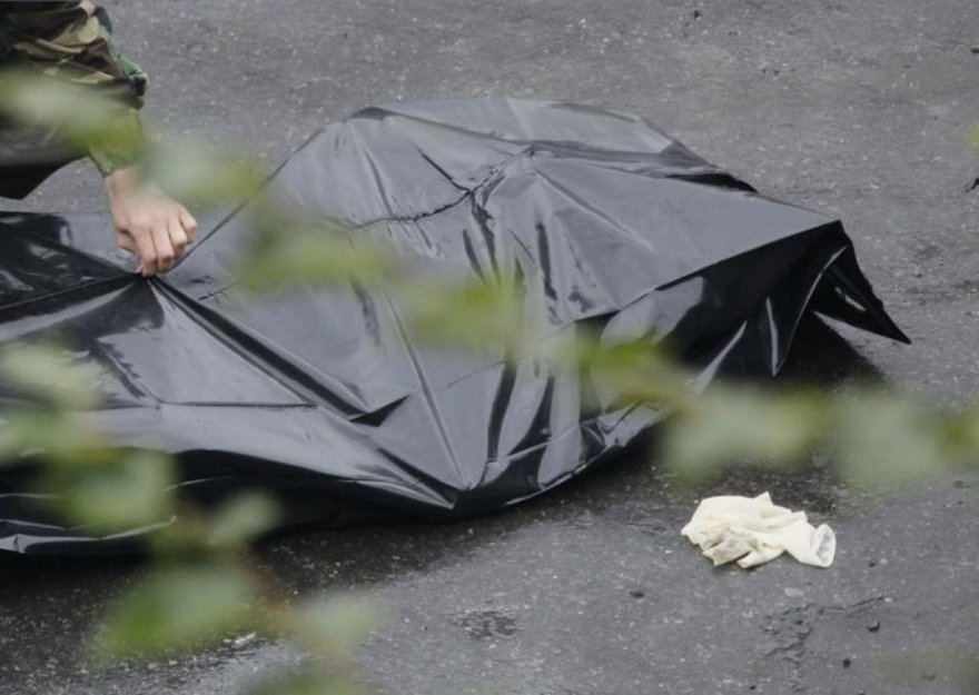 На Львівщині виявлено тіло невідомої жінки, правоохоронці шукають рідних