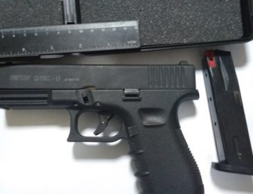 """""""Продавав черговий пістолет"""": Правоохоронці затримали торгівця зброєю"""