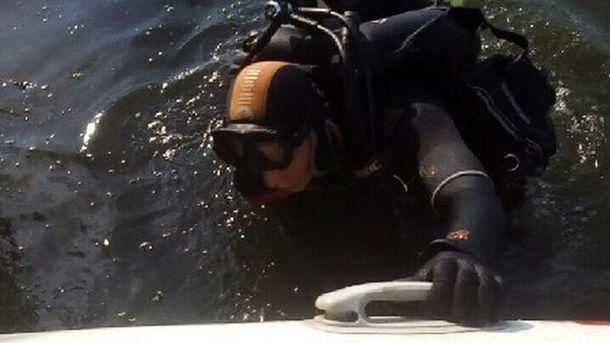 """""""Раптом зникла під водою"""": Тіло жінки виявили на березі річки"""