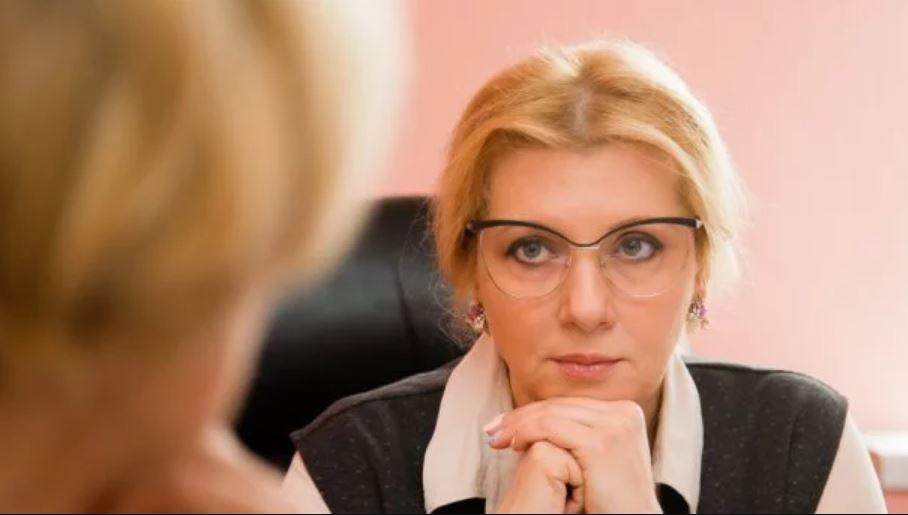 """""""Її місце на кухні"""": В Міносвіти відреагували на скандальні заяви дружини Турчинова"""