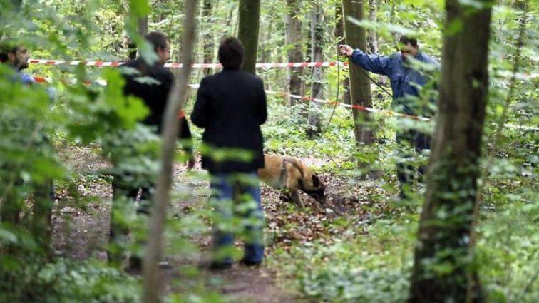 Заманили в ліс, щоб пограбувати: 15-річна дівчинка з двома товаришами жорстоко зарізала невинниго чоловіка