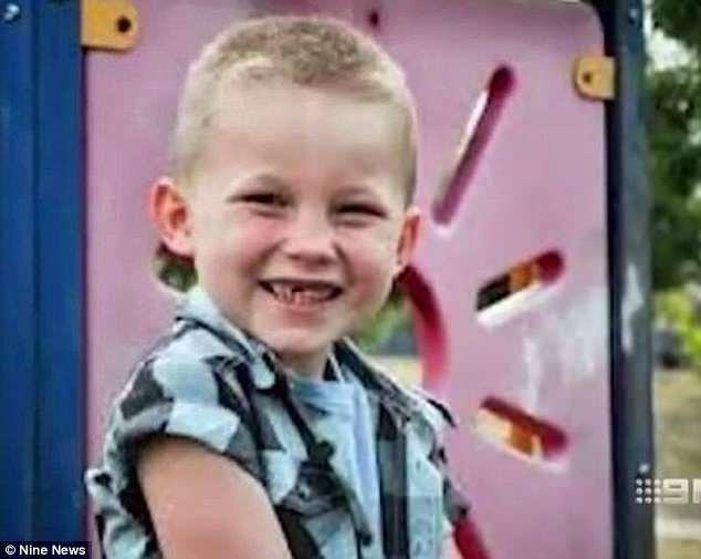 """""""Місяцями бив дитину і гасив об нього сигарети"""": Нелюд жорстоко вбив 9-річного сина за невинну витівку"""